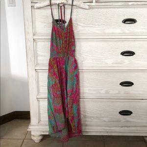 Beautiful SILK dress- never worn